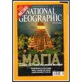 NATIONAL GEOGRAPHIC #1 ΤΟΜΟΣ #20 : Η ΑΝΟΔΟΣ ΚΑΙ Η ΠΤΩΣΗ ΕΝΟΣ ΜΕΓΑΛΟΥ ΠΟΛΙΤΙΣΜΟΥ
