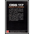 ΒΙΠΕΡ #1003: OSS 117 - ΘΑΝΑΤΟΣ ΣΤΗ ΛΙΣΣΑΒΩΝΑ