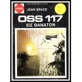 ΒΙΠΕΡ NOBEL #182: OSS 117 - ΕΙΣ ΘΑΝΑΤΟΝ