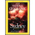 NATIONAL GEOGRAPHIC #2 ΤΟΜΟΣ #198 : SYDNEY - OLYMPIC CITY
