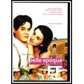 DVD : BELLE EPOQUE