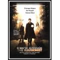 DVD : Ο ΜΑΓΟΣ ΑΪΖΕΝΧΑΪΜ