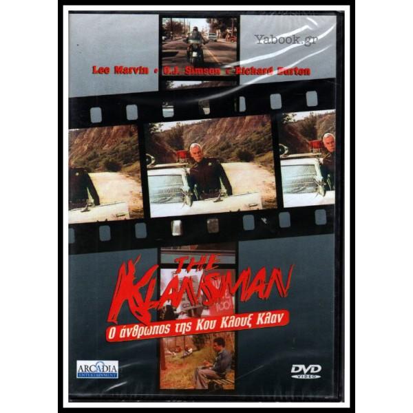 DVD : THE KLANSMAN