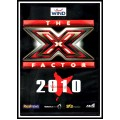 DVD : THE X FACTOR 2010