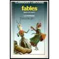 CLASSIQUES LAROUSSE: FABLES (1 - 6)