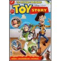 TOY STORY ΤΕΥΧΟΣ #1