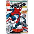 ΣΠΑΪΝΤΕΡΜΑΝ - THE AMAZING SPIDERMAN #8: ΕΠΙΚΙΝΔΥΝΕΣ ΚΑΤΑΣΤΑΣΕΙΣ