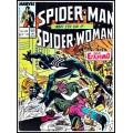 ΣΠΑΪΝΤΕΡΜΑΝ - SPIDERMAN #508 - ΜΑΖΙ ΤΟΥ ΚΑΙ Η SPIDER - WOMAN