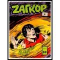 ΖΑΓΚΟΡ #109: ΤΟ ΤΕΛΕΥΤΑΙΟ ΚΟΛΠΟ