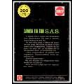 ΒΙΠΕΡ #4: S.A.S. - ΣΑΜΠΑ ΓΙΑ ΤΟΝ S.A.S.